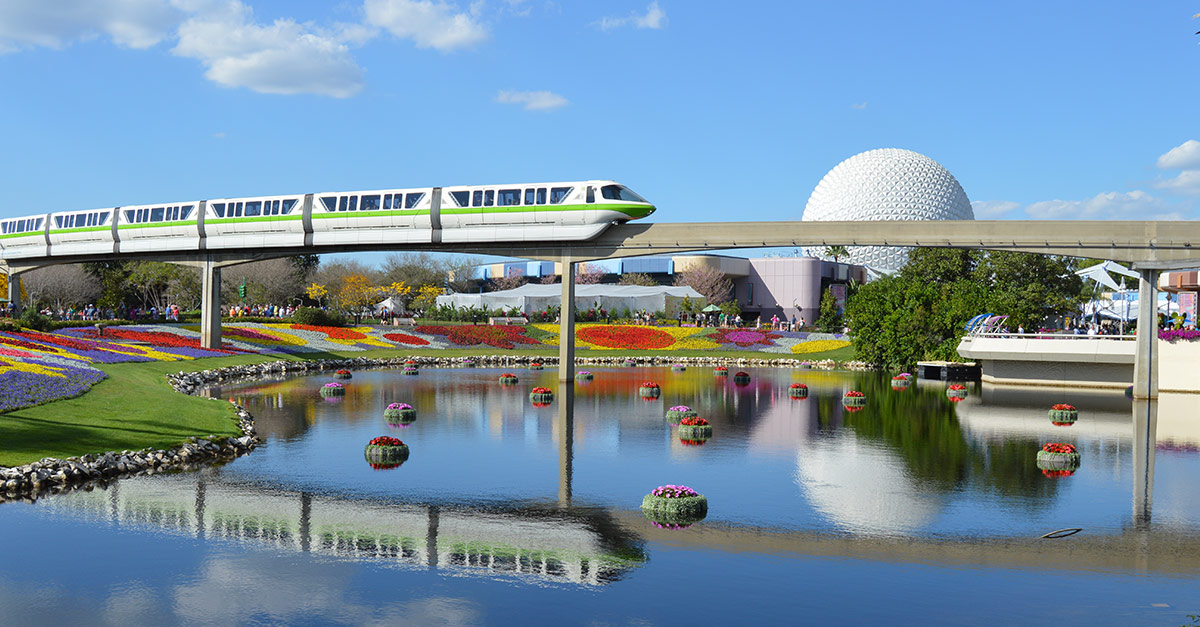 Top 10 Epcot Tips For Rookies At Walt Disney World How To Disney