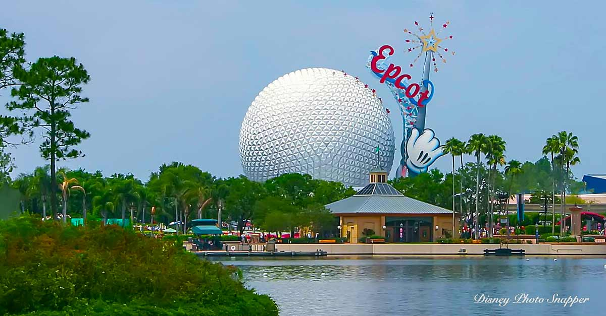 how to plan your itinerary for epcot in 10 easy steps how to disney