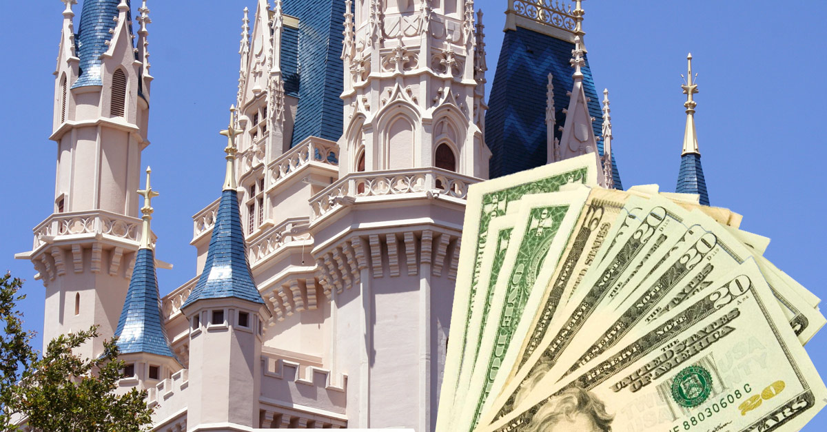 Castle Budget